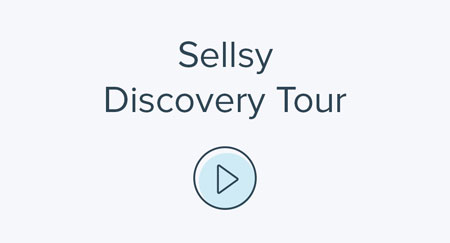 Sellsy Discovery Tour